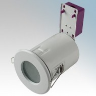 Robus Starling Fixed GU10 Fire Rated IP65 Showerlights