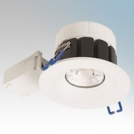 Robus Cavan Fixed Dimmable LED Downlight IP65