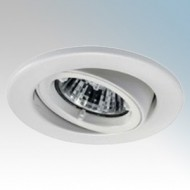 JCC Lighting Fireguard Adjustable GU10 Fire Rated Downlights