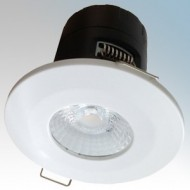 Brite Source EcoDL6 Fixed LED Fire Rated Downlights