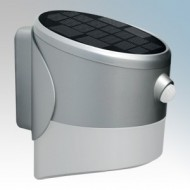 Luceco Solar LED Outdoor Lights