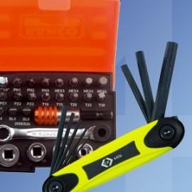 Socket & Hex Sets