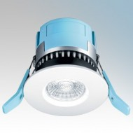 Thorn Eco FRED Dimmable LED Fire Rated Downlights IP65