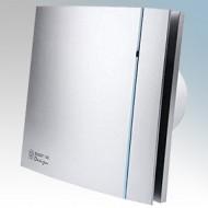 Envirovent Silent Design Ultra Quiet Extractor Fan 4 Inch/100mm