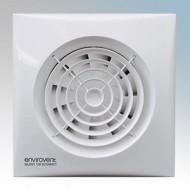 Envirovent Silent100 Energy Efficient Ultra Quiet Extractor Fans
