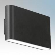 Enlite WallE Decorative Aluminium Wall Lights IP65