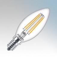 Philips Classic LEDCandle Lamps