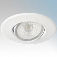 Collingwood H4 Lite Adjustable Dimmable LED Downlights IP65