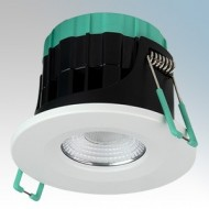 Robus Ultimum Connect LED Fire Rated Downlights IP65