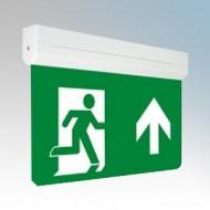 Integral LED Emergency Exit Sign
