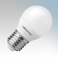 Megaman Ra95 LED Golf Ball Lamps