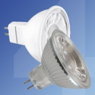 LED MR16 12V Lamps