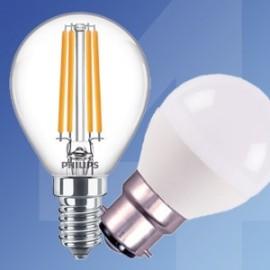 LED Golf Ball Lamps
