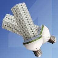 LED Corn Lamps