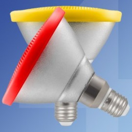 LED Reflector Lamps