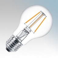 Philips Classic GLS Filament LED Lamps
