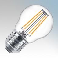 Philips Classic Golfball Filament LED Lamps