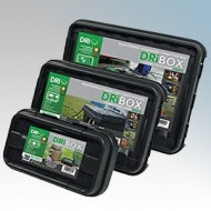 Greenbrook DRiBox Multi-Connector Weatherproof Boxes