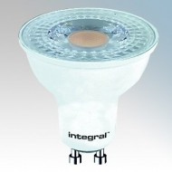 Integral LED GU10 Non-Dimmable LED Lamps