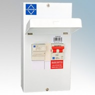 Lewden Single Phase Switchfuses