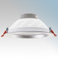 Channel Safety PINTO LED Commercial Downlights