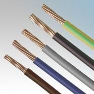 6491B Single Core LSF Insulated