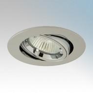 Enlite Adjustable GU10 Downlights 240V