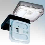 ASD Lighting Square Bulkhead Luminaires IP65