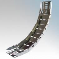 Galvanised Steel Medium Duty Internal Risers