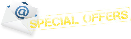 Email Special Offers